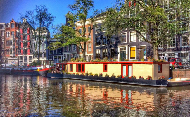 40 Awesome Amsterdam Recommendations from a Local